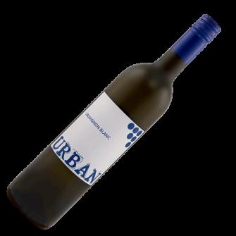 Sauvignon Blanc vom Weingut Urban