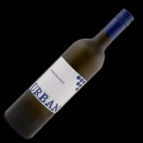 Weissburgunder vom Weingut Urban